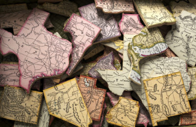 How to Select Your Home State on a Young Adult Power of Attorney