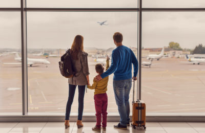 Planning a trip? Get These 3 Legal Documents in Order